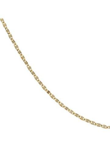 14 k ( 585 ) Gold Armband – B 2,90 mm – T 0,70 mm – L 19 cm