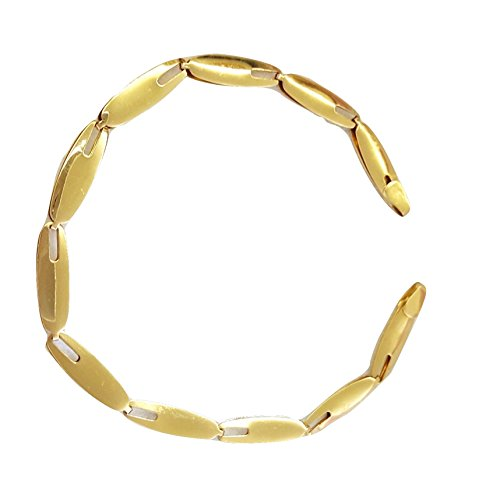 Armband Herren Damen in Gold Gelb 18kt (750/000) 7,70Gramm 18K Gold Bracelet
