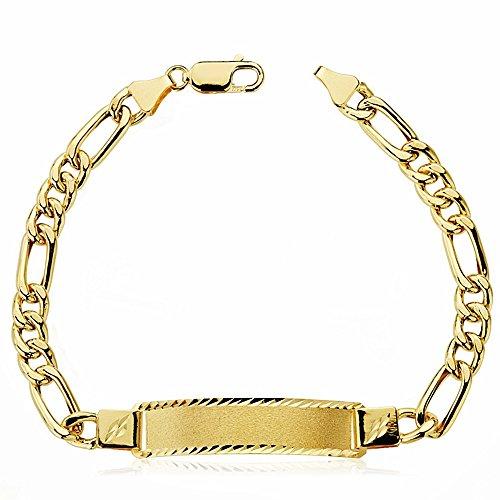 Cartier 18k Gold hohlen handmaid 21.5cm. [AA2417GR] – Anpassbare – AUFNAHME IN PREIS ENTHALTEN