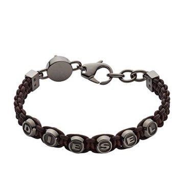 Diesel Herren-Armband DX0948060