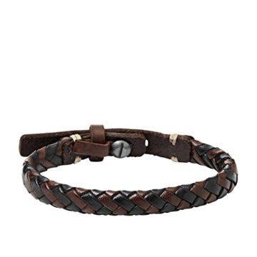 Fossil Herren-Armband JA5932716
