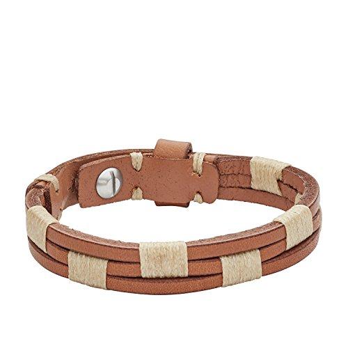 Fossil Herren-Armband JA6881040