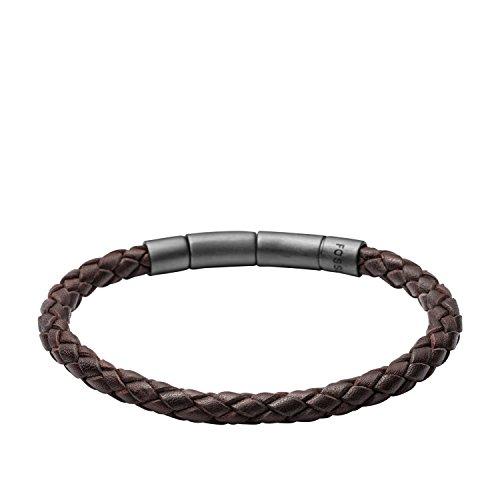 Fossil Herren-Armband JF02074001