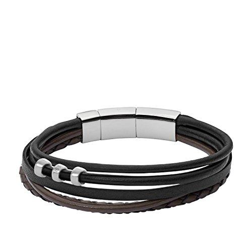 Fossil Herren-Armband JF02212040