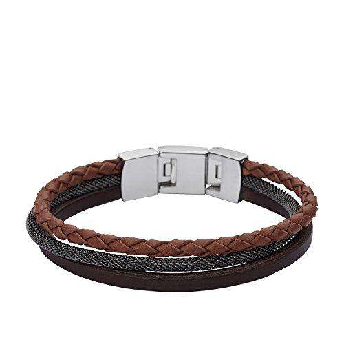 Fossil Herren-Armband JF02213040