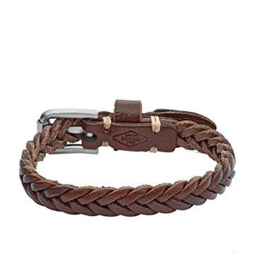 Fossil Herren-Armband JF02371040
