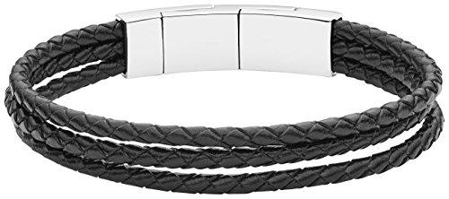 Fossil Herren-Armband JF02682040