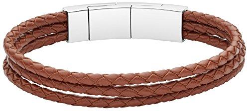 Fossil Herren-Armband JF02683040