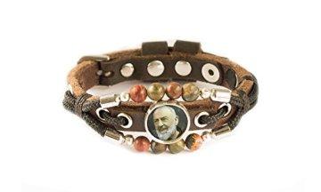 Jaspis-Edelstein-Armband (Frauen-Größe)