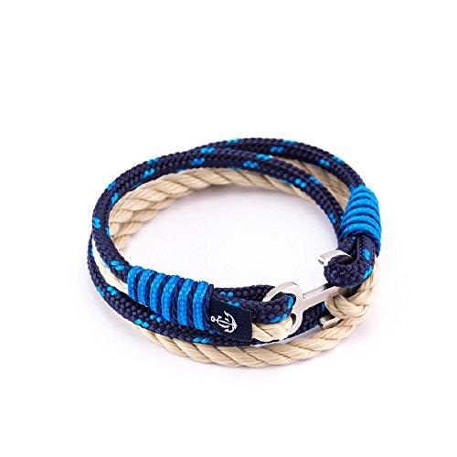 Maritimes Armband Wrap CNB #9019
