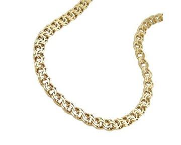 Armband, 18cm, Fantasie, 14Kt GOLD -