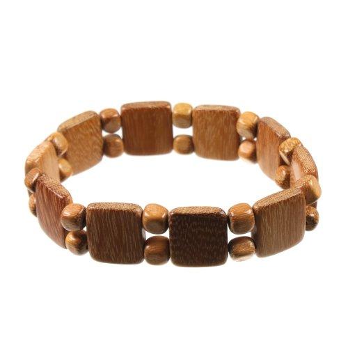 Armband Armreif Holz Unisex Holzschmuck Holz Schmuck HA1603M -