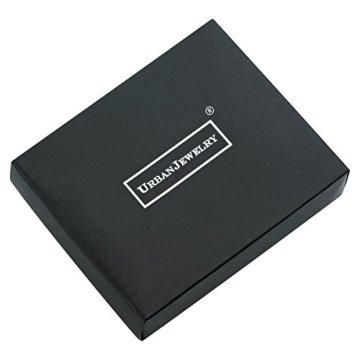 Atemberaubende verstellbar Dunkelbraun Manschette Leder Armband für Männer (Metall Schnalle Schließe) -