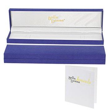 Bella Donna Damen-Armband 585 Gold -