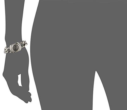 Diesel Herren-Armband DX0800040 -