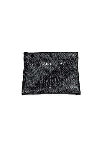 JETTE Silver Damen-Kette 925er Silber 28 Zirkonia One Size, silber -