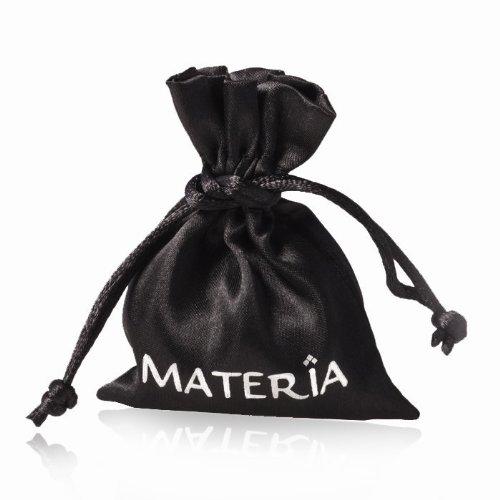 MATERIA Zwillings Ankerkette silber 925 – Halskette Damen Herren 2,3mm Silber Kette in 40 45 50 60 70 80 cm #K31 -