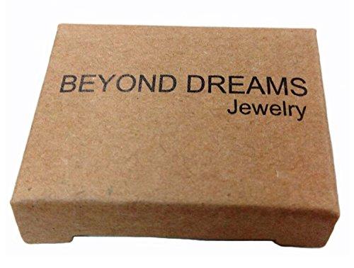 Mehrreihiges Leder Armband mit Magnet Verschluss   verspieltes Lederband mit geflochtenem Element   modisches Accessoire   Beyond Dreams -