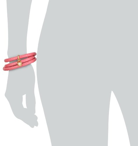 Story Unisex-Armband Kampagne mit silber verg. Perle im Käfig Schlangenband Silber 5304887-60 -