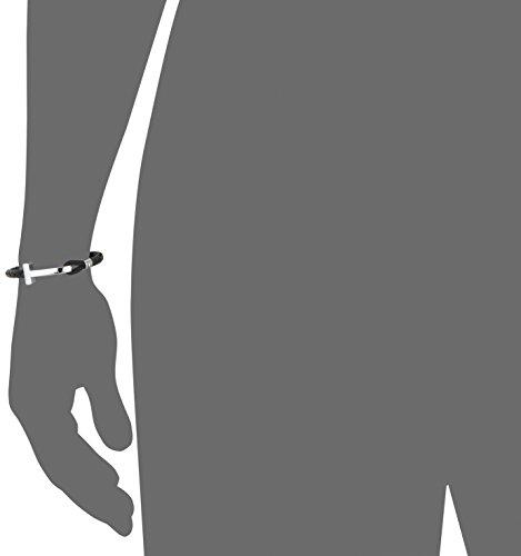 Tommy Hilfiger Herren-Armband Edelstahl 22 cm-2700868 -