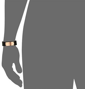 Tommy Hilfiger Jewelry Herren-Armband Men's Casual Leder, -